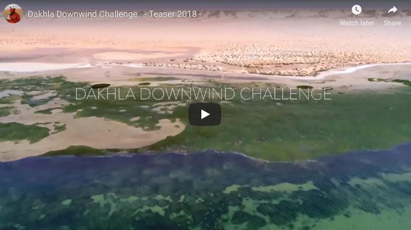 Dakhla Downwind Challlenge